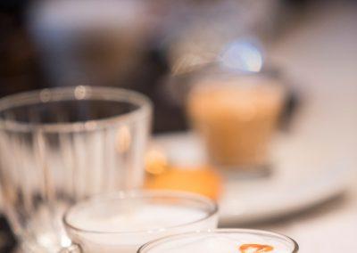 Eton Mess. Evento Nespresso